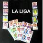 Barajitas Detalladas Album La Liga 2014-15 Panini