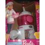 Barbie Maquina De Helados 100% Original Mattel (2 Modelos)