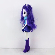 My Litlle Pony Equestria Girs Friendship Rarity Original