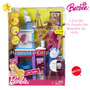 Barbie Yo Puedo Maestra De Arte I Can Be Art Teacher Chacao