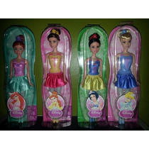 Pricesas De Disney Bailarinas Original De Disney