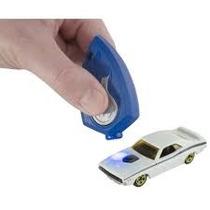 Carro Hot Wheels Light Speeders