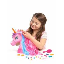 Barbie Unicornio Puerta Secreta 25 Cm De Alto
