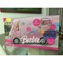Motor Home Barbie Con Bañera Burbujeante, Usado !!!