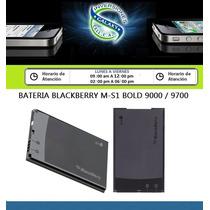 Bateria Blackberry M-s1 Bold 9000 Nuevas Originales