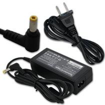 Cargador Para Toshiba Satellite Pa205/pa3380u-1aca (033)
