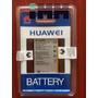 Bateria Huawei P6 Nueva