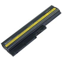 Bateria Lenovo T60 R60 Z60 R500 T500 W500 Sl300 Sl400 Sl500