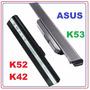 Bateria Laptop Para Asus K53 K52 K42 A52 A52f A32 Y Otros