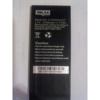 Bateria Para Telefono Celular Blu Studio 5.5k Modelo D710