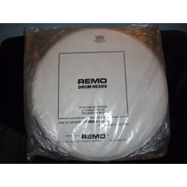Vendo Parche Para Granadero Remo Ambassador Batter 18 Nuevo