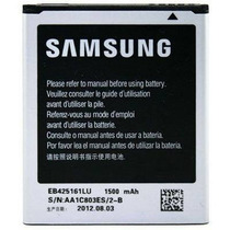 Bateria Samsung Galaxy Mini S3 I8190, Nueva, Original,oferta