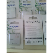 Bateria Pila Sony Ericsson Ba700 Xperia E St21 X8 Blister