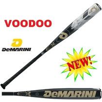 Bate Demarini Voodoo Overlord 2014 30x21 -9 Nuevo Lo Mejor
