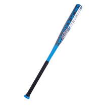 Bate De Beisbol Louisville Genesis 28 Pulg. (azul Rey/negro)