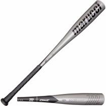 Bate Beisbol Marucci One 32/22 2 5/8 -10 Aluminio Az3000