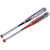 Bate Beisbol Dynasty Tpx 30x18 Y 31x19 Barril 2 1/4 Compuest