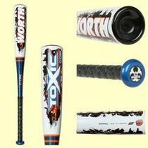 Bate De Beisbol Worth Toxic -9 32x23 2 3/4