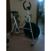 Bicicleta De Ejercicios Estática Home Bike