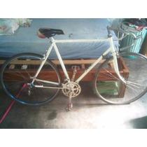 Bicicleta Semi Carrera 27