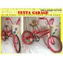 Bicicleta Juvenil, Niña, Rosada