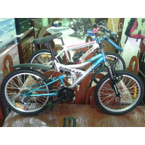 Bicicletas Greco Rin 20 Elevation