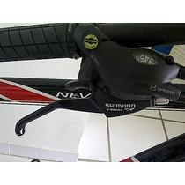 Bicicleta Montañera Fuji Nevada 3.0 Talla L