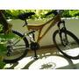 Bicicleta Montanera Motobecane Rin 26