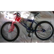Bicicleta Rin 20 Benotto Excelente Calidad Regalo D Navidad