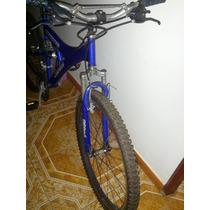 Bicicleta Montañera Marca Benotto Excelentes Condiciones.