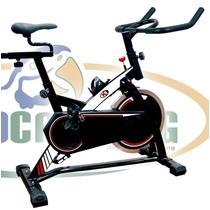 K6 Bicicleta Estática Mod.electra 2