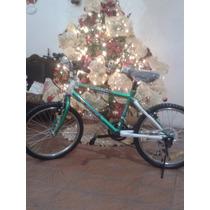 Bicicleta Montañera Mtb Avanti Rin 20 Nueva