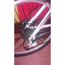 Bicicleta Kmz Rin 26 Cuadro 18 Pulgadas