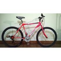 Bicicleta Benoto Progression Rin 26.originales Nuevas.