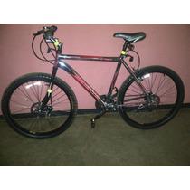 Bicicleta Benotto Nuevas De Paqueta 18 Cambio Rin 26