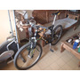 Bicicleta Montañera 26 Aluminio Gt Modelo Aggressor Cuadro M