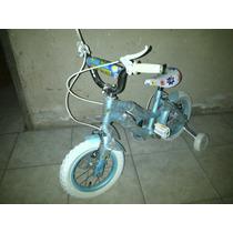 Vendo Bicicletica Para Niña Rin 12 Oferta