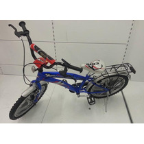 Bicicleta Rin 20 Nuevas Rines Tipo Moto Marca Chm X Formula