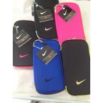 Organizadores Portachequeras Nike
