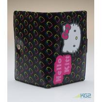 Monedero Hello Kitty Samrio Fashion Night 100% Calidad