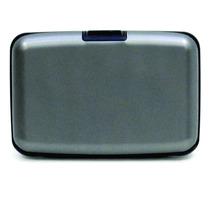Aluma Ven Wallet Tarjetero Billetera Aluminio Precio Unidad