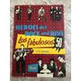Colección Héroes Del Rock And Roll De Los Años 50