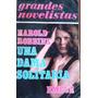 Una Dama Solitaria De Harold Robbins Novela Best Seller