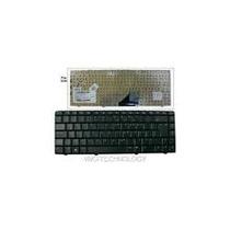 Teclado Original Compaq F500 Y F700 P/n: 442887-161