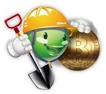 Bitcoin Miner Ethereum Rig Clases Equipos Instalaciones