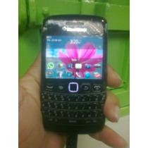 Se Vende Blackberry Bolg 6