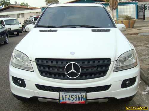 Blindados Mercedes 4 Matic