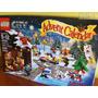 Lego City Town 60024 El Calendario De Adviento Original New