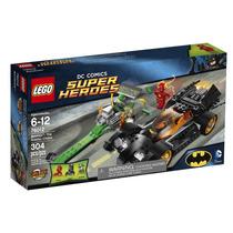 Lego Superheroes 76012 Batman: A La Caza De Enigma!!