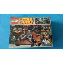 Legos Star Wars Soldados De Sombra 75079